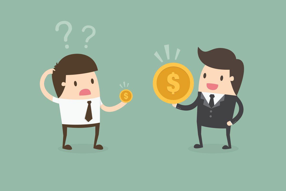 Estrategia de inversión financiera 1
