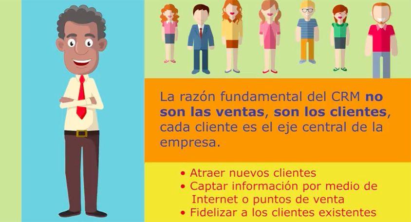 CRM: Porque necesitas uno en tu empresa 3