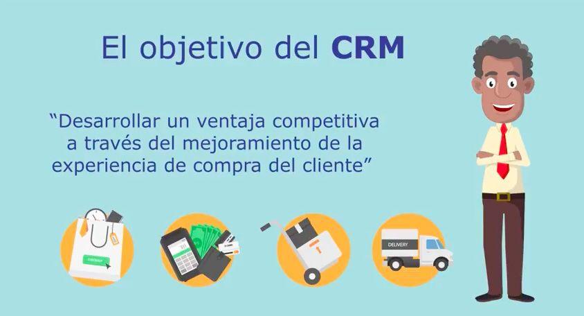 CRM: Porque necesitas uno en tu empresa 2
