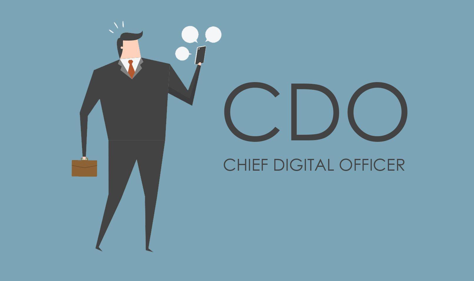 CDO: El directivo clave en las empresas del Siglo XXI 2