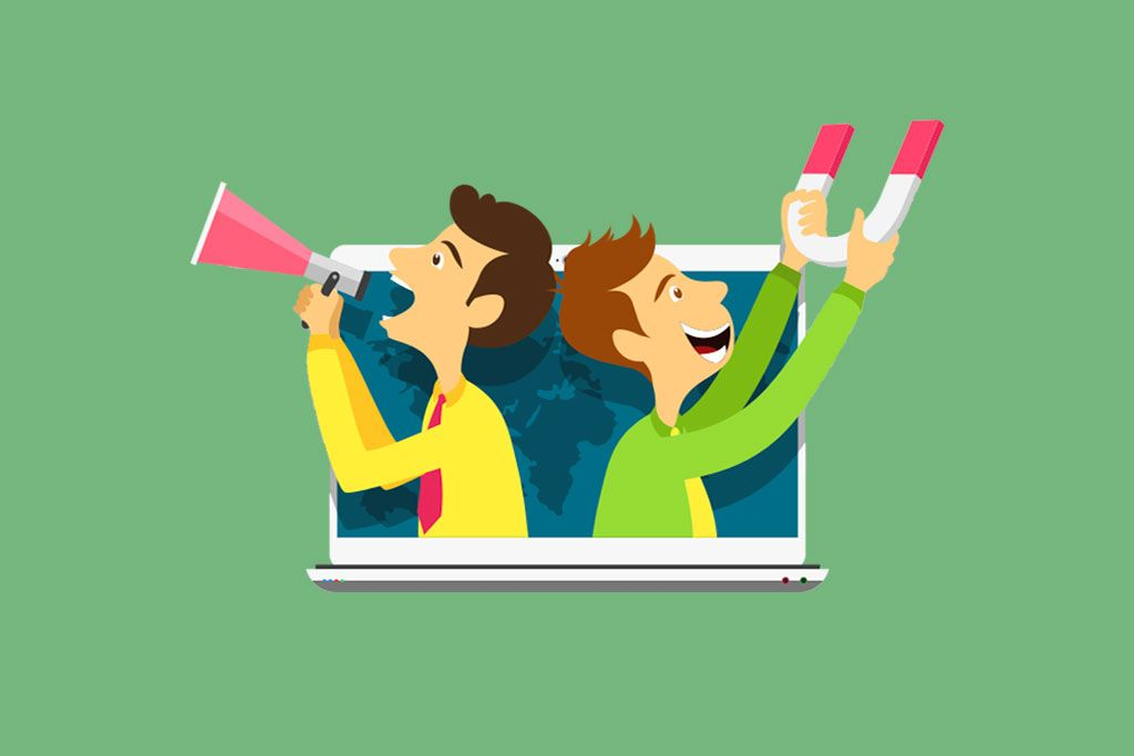 Estrategias de Marketing de Push y Pull (+20 Ideas Para Implementar) 1