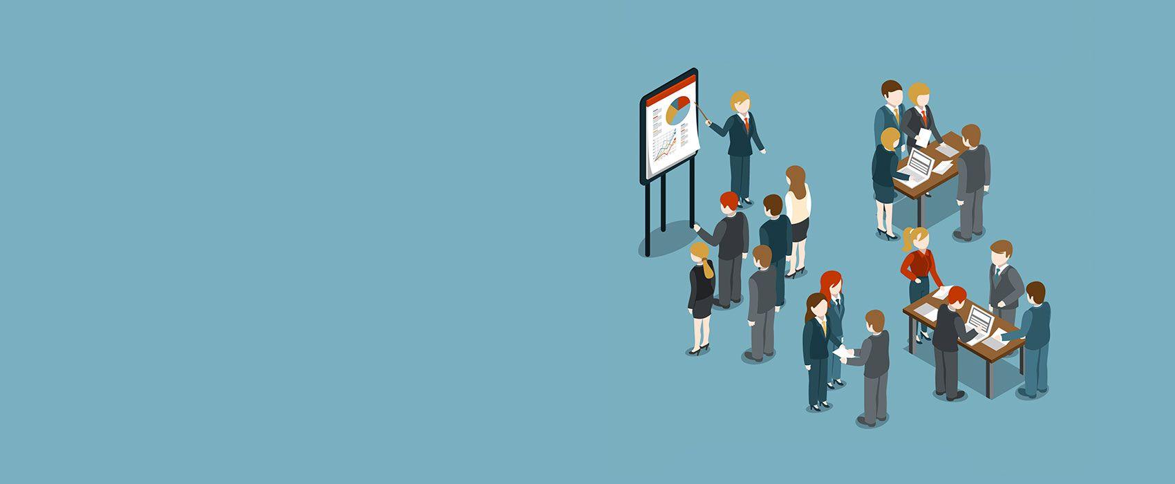 Las 4 fases del proceso administrativo 1