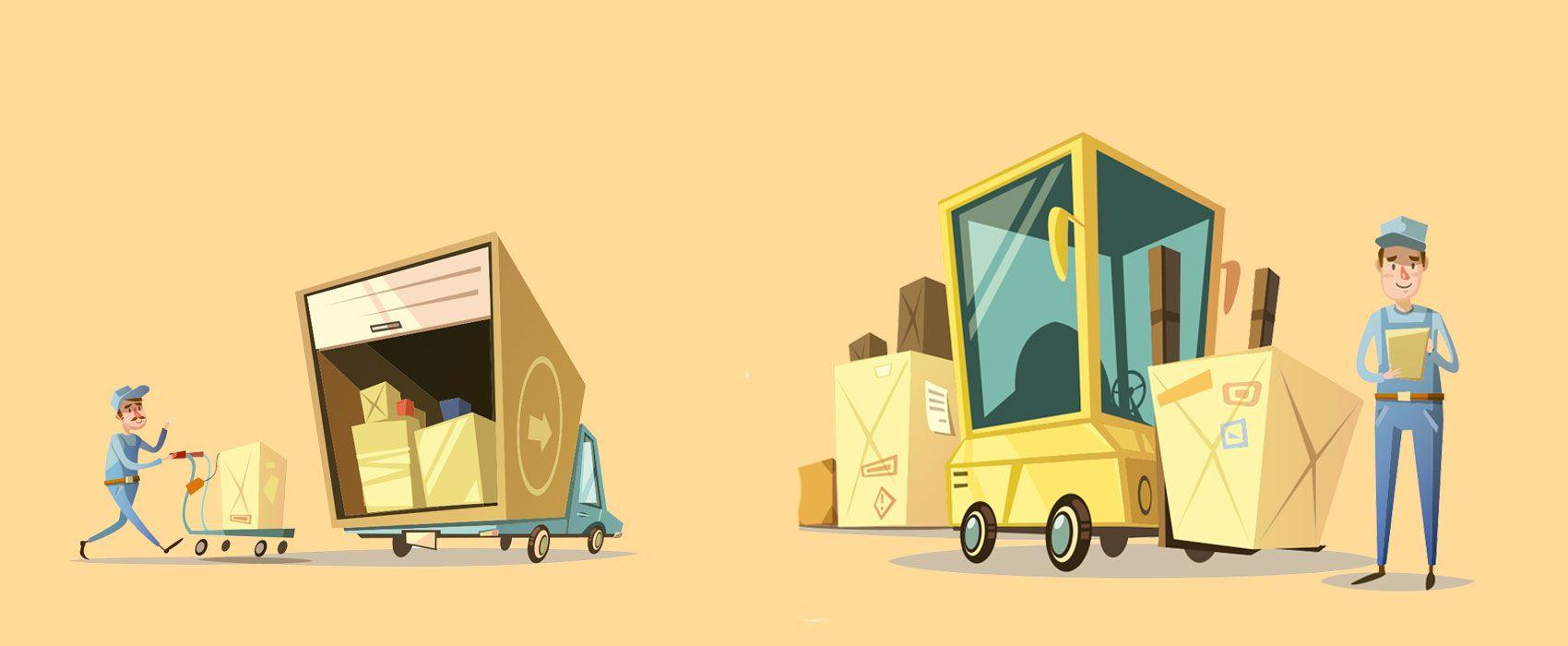 Tipos de cadena de suministro