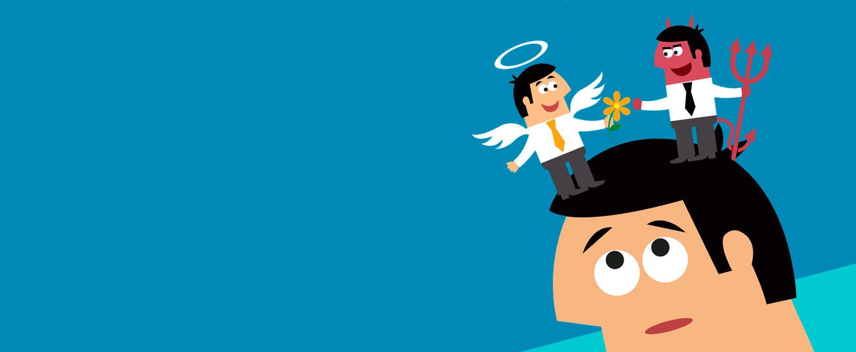 La ética en las organizaciones.