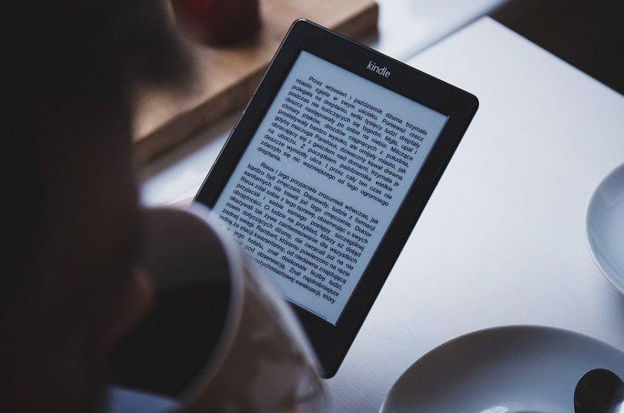 Todos los formatos de los libros digitales de la actualidad