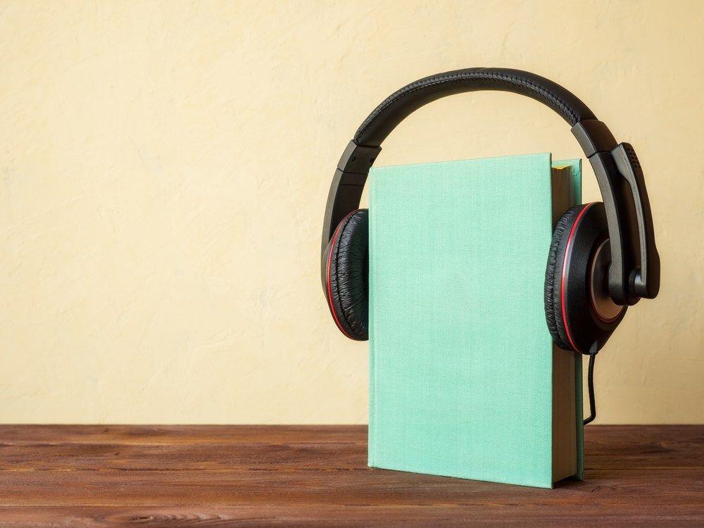 Dónde y Cómo Descargar Audiolibros Gratis
