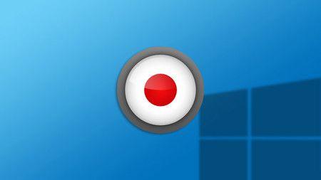 Los mejores programas para grabar la pantalla en Windows 10 2