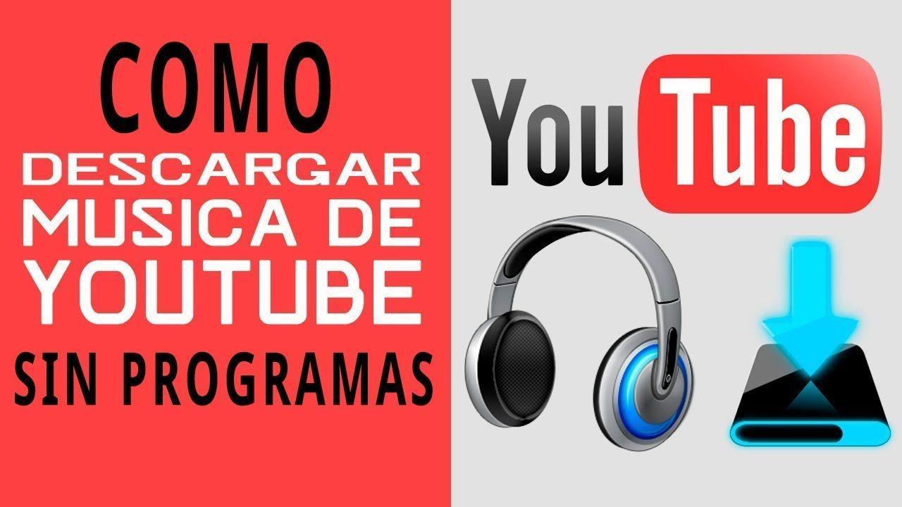 Cómo descargar canciones de Youtube 7