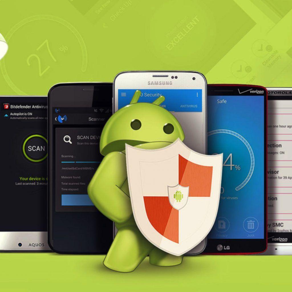 Los mejores antivirus para tu Android 2