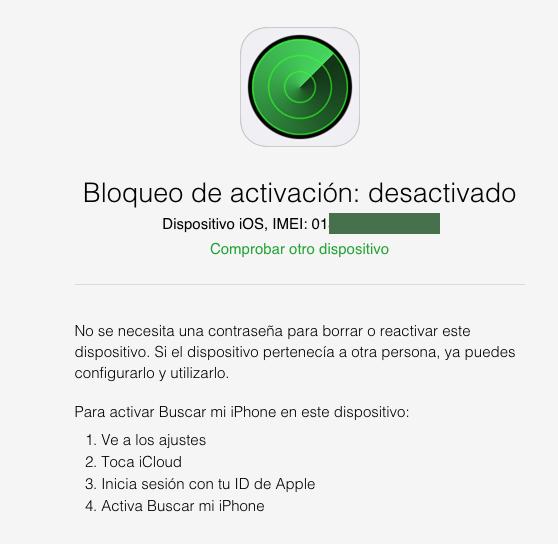 ¿Cómo se puede quitar iCloud a un dispositivo de Apple? 2