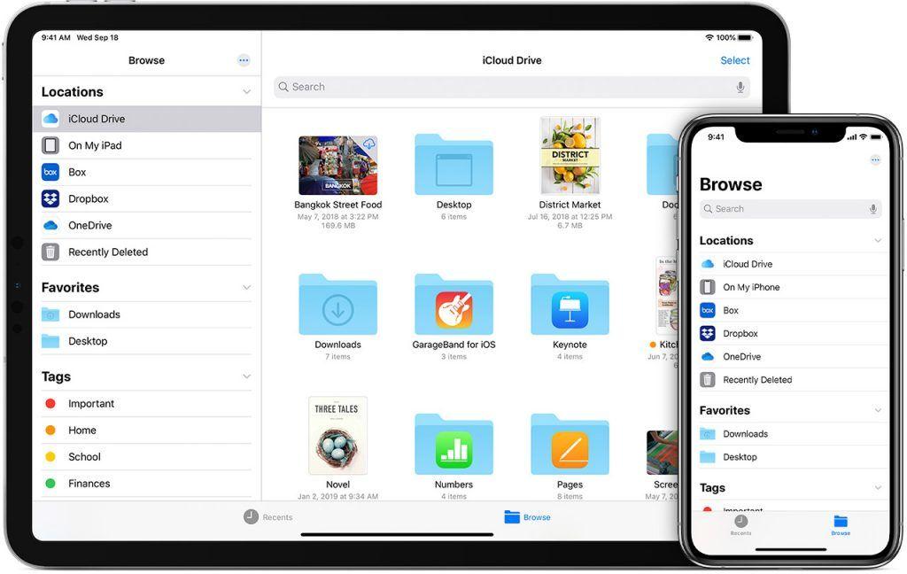 ¿Cómo se puede quitar iCloud a un dispositivo de Apple? 3