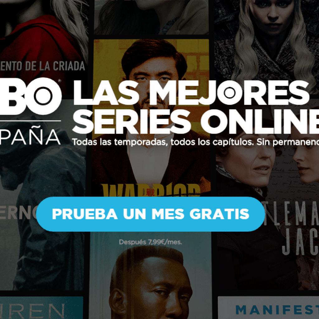 Cómo crear una cuenta en HBO totalmente gratuita en español de la manera más sencilla posible 1
