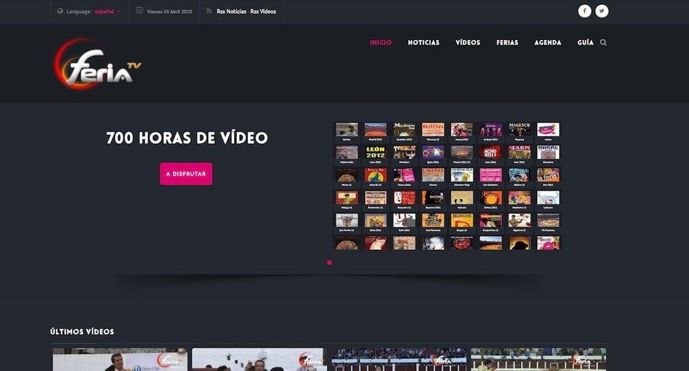 FeriaTV