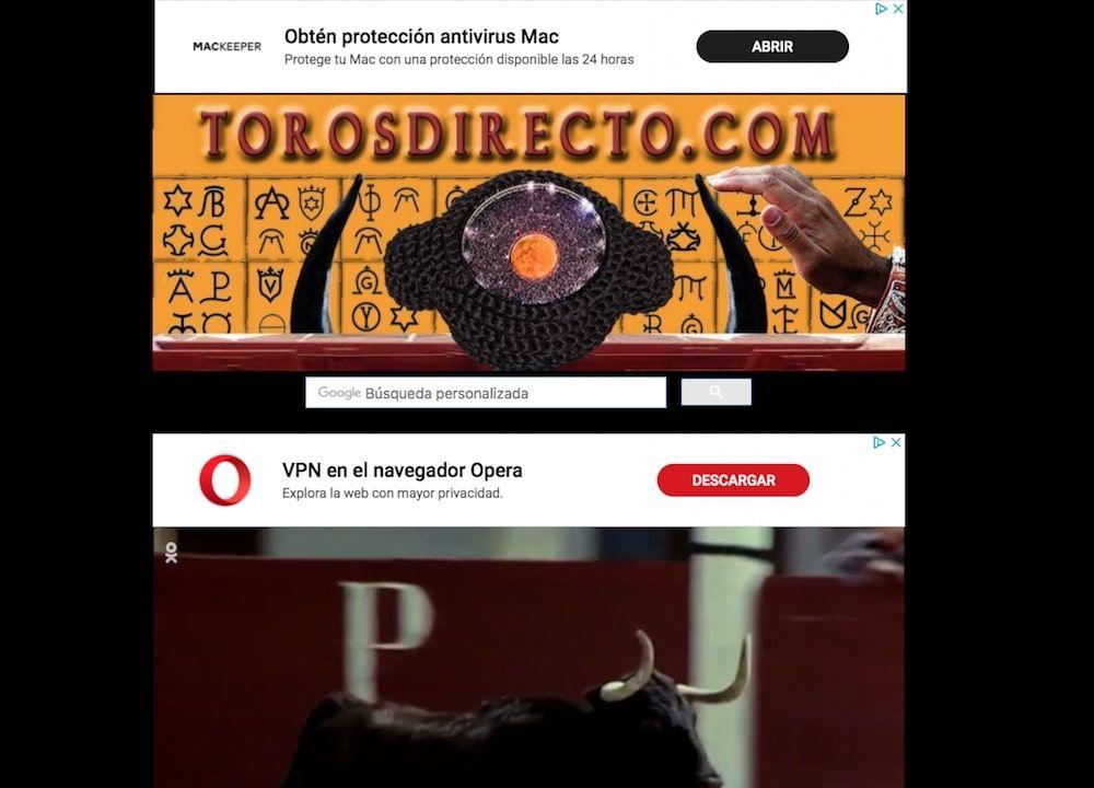 TorosDirecto.com