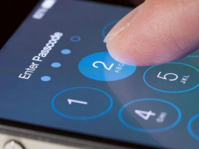 Cómo desbloquear un móvil sin la clave de desbloqueo 1