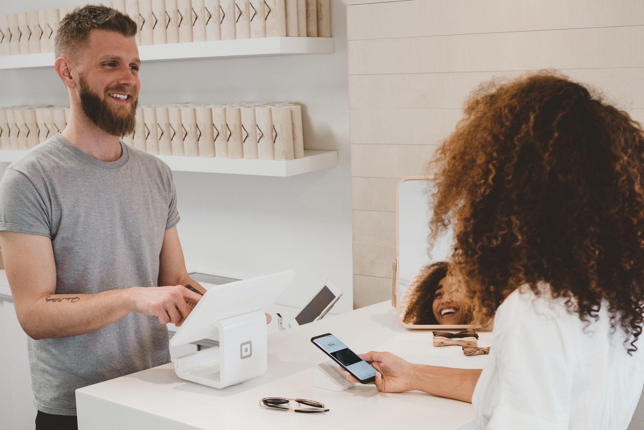 Introducción a la venta: ¿Qué es y porqué compramos?